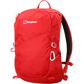 Berghaus Twentyfourseven 25 Backpack Red Dahlia/Haute Red